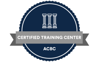 ACBC Certified Training Center